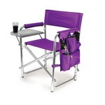 Sports Chair, (Purple)