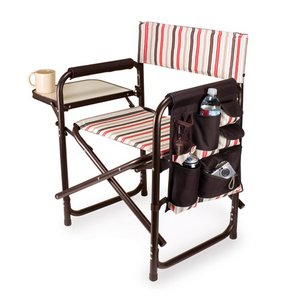 Sports Chair, (Moka Collection)