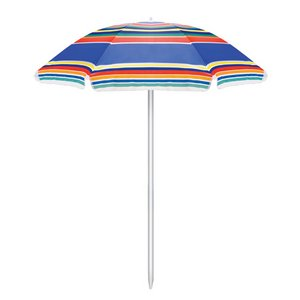 Umbrella-Multicolor Stripes