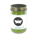 Focus Bath Salts 12 oz Mason Jar