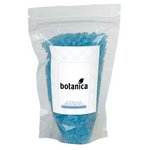 Exhale Bath Salts Clear Stand Up Pouch