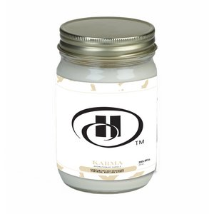 Karma Candle 12 oz Mason Jar