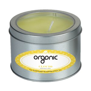 Cloud 9 Essential Oil Infused Soy Wax Candle Large Window Tin