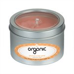 Invigorate Candle Medium Window Tin