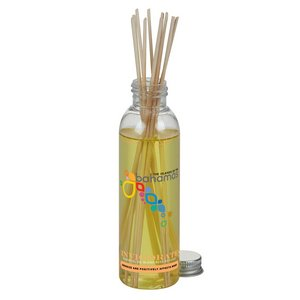 Invigorate in a 4oz Reed Diffuser