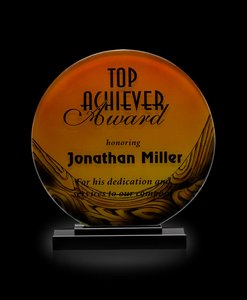 Zodiac Sphere Award