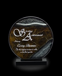 Liberty Sphere Award