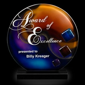 Trilogy Sphere Award
