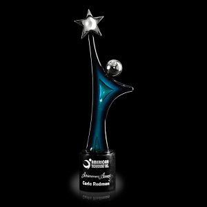 Star Gazer Award