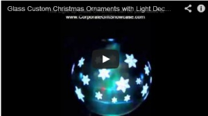 Corporate Christmas Ornaments Don?t Have To Be Advertisements Video