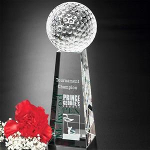 Tapered Golf Award 9 in.