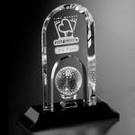 Springfield Golf Award 8-1/2 in.