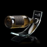 Benevento Wine Holder - Starfire 12 in
