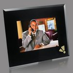 Albany Photo Frame - Black 4 in x6 in Photo