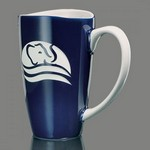 Paddington Mug - Cobalt Blue