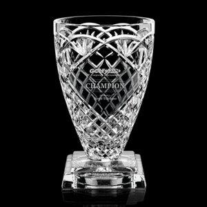 Huddersfield Trophy - 10in  High