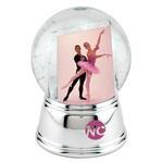 Sphere Snow Globe