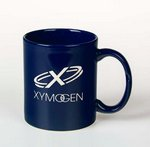 Engraved Ceramic Coffee Mug  11oz.