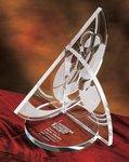 Echo Voice Award  - LG -  Frank Lloyd Wright