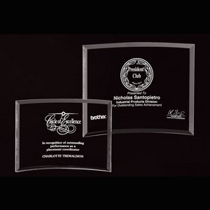 Bent Glass Award  - SM