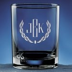 14oz. Subtle Impression Beverage Glasses