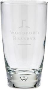 15 oz Deep Etched Cooler Glass