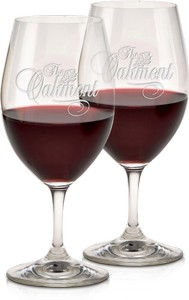 Riedel Magnum Red Wine Glass  Set of 2-  18 oz.
