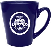 Caf? Collection Mugs 12 oz.  - Colors