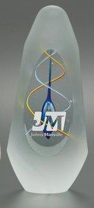 Vivacity Art Glass Award