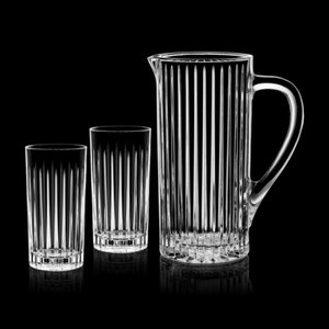 Bacchus Pitcher and 2 Coolers