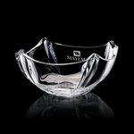 Baranoff Crystal Bowl - 10 Crystalline