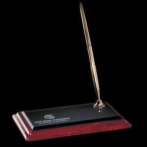 Albion Single Pen Set - Gold