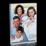Enfield Photo Frame - Vertical 4 in x6 in Photo