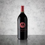 Custom Engraved Wine Cabernet Sauvignon 1.5L with 1 Color