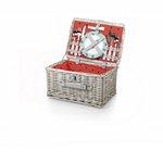 Catalina Picnic Basket, (Watermelon Collection)