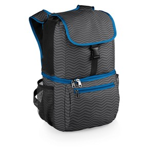 Pismo Cooler Backpack, (Waves Collection)