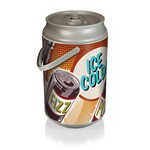 Mega Can Cooler, (Retro Pop Design)