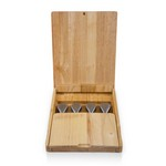 Asiago Cheese Board & Tools Set