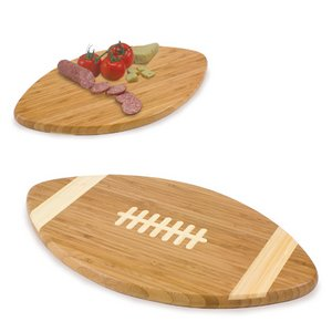 Touchdown! Football Cutting Board & Serving Tray