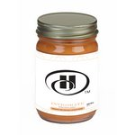 Invigorate Candle 12 oz Mason Jar
