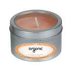 Invigorate Candle Small Window Tin