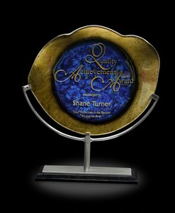 Titan Achievement Award